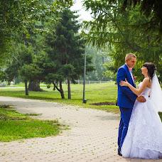 Wedding photographer Anastasiya Lyubickaya (AnLyubitskaya). Photo of 27.07.2016