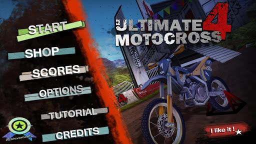 Ultimate MotoCross 4 5.1 screenshots 1