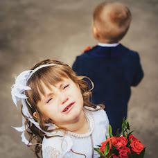 Wedding photographer Sergey Tisso (Tisso). Photo of 16.11.2014