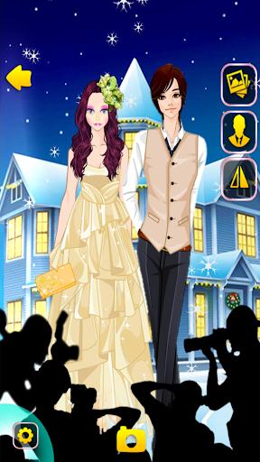 New Year Brides 1.0.0 screenshots 6