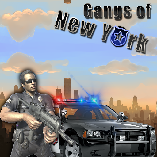 Gangs of New York for PC