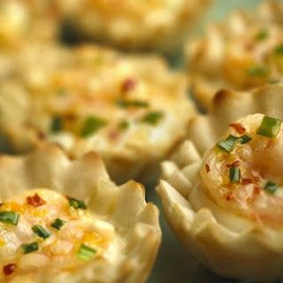 Alouette Crème De Brie Shrimp Cups