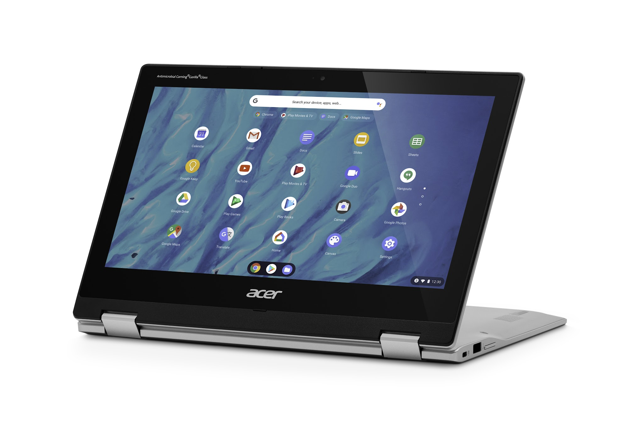 Acer Chromebook Spin 311 - photo 9
