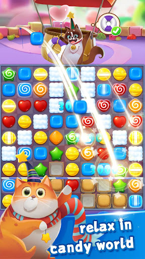 Candy Cat filehippodl screenshot 4