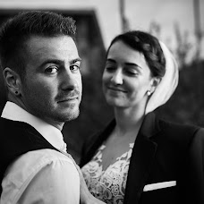 Wedding photographer Martin Brejka (Brejka). Photo of 08.01.2018