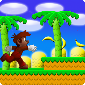 Jungle Monkey Escape for PC and MAC
