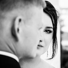 Wedding photographer Darya Babaeva (babaevadara). Photo of 06.08.2018