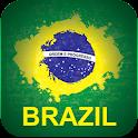 Bandera Brasil Wallpapers icon