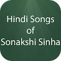 Hindi Songs of Sonakshi Sinha icon