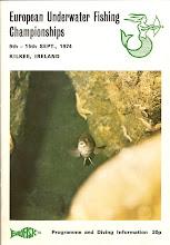 Photo: Eurofish, Official Programme cover