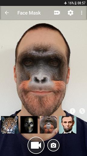 Face Changer Video screenshot 5