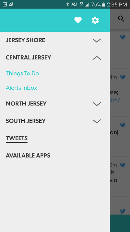 New Jersey Today- screenshot