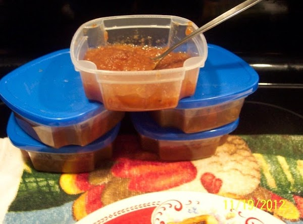 """Here is the recipe site..for that delicious appple butter....""""""""VERY EASY CROCK APPLE BUTTER """"by..."""