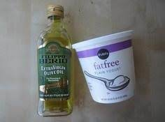 Olive Oil Facial Mask For Dry Skin