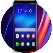 Launcher & Theme Huawei P20 Pro