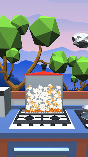Popcorn 3D screenshot 1