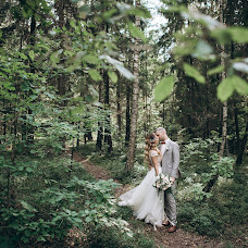 Wedding photographer Andrey Kuncevich (okforever). Photo of 30.08.2017