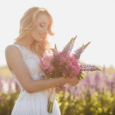 Wedding photographer Irina Kucher (IKFL). Photo of 02.07.2015