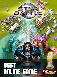 Star Battle: Space War Screenshot