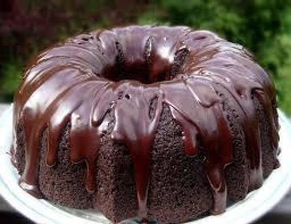 Chocolate Pudding Cake Recipe
