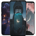 Night Sky Wallpapers 4K icon