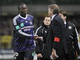 Ariël Jacobs révèle une anecdote frappante à propos de Lukaku après la fracture de Wasilewski