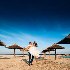 Wedding photographer Pavel Gomzyakov (Pavelgo). Photo of 01.08.2018