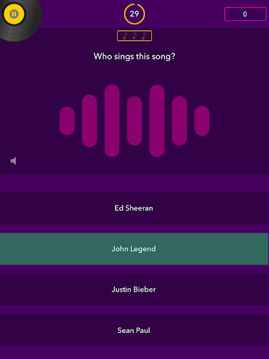 Trivial Music Quiz 1.0.9 screenshots 7