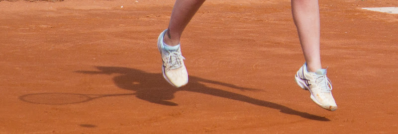 tennis shadow di marcello_molinari