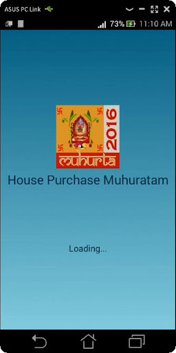 House Purchase Muhurta -2016