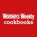 Women's Weekly Cookbooks icon