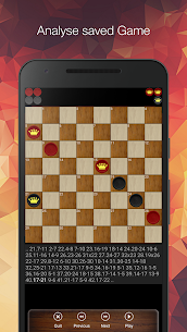Checkers Online 7