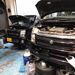 ワゴンR MC22Sのカスタム事例画像 One's Garage イシーサンさんの2020年03月30日10:23の投稿