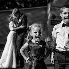 Wedding photographer Anton Goshovskiy (Goshovsky). Photo of 28.10.2018