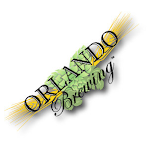 Logo of Orlando Brewing Peachy Queen
