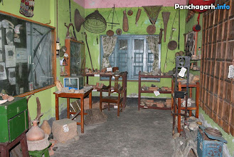 Photo: Panchagarh Rocks Museum