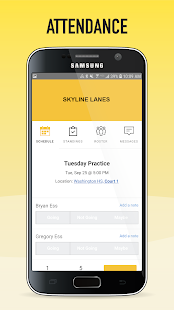 Download Skyline Outdoor Leagues For PC Windows and Mac apk screenshot 4