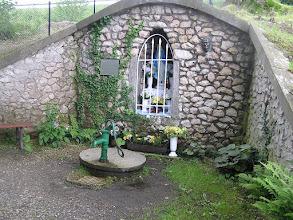 Photo: A7310065 Gora Piatkowa - zrodelko Pocieszna Woda