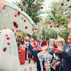 Wedding photographer Artem Bogdanov (artbog). Photo of 04.12.2015