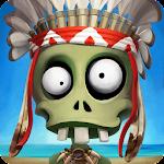 Zombie Castaways v1.3 Mod Money