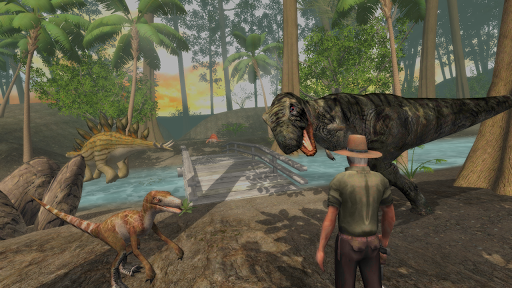 Dinosaur Safari: Online Evolution filehippodl screenshot 7
