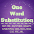 One Word Subs ution file APK for Gaming PC/PS3/PS4 Smart TV