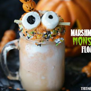 Marshmallow Kids Recipes