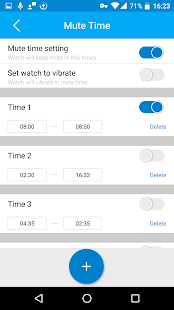 MOVETIME Track & Talk watch- screenshot thumbnail