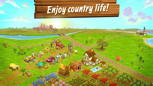 Big Farm: Mobile Harvest u2013 Free Farming Game 2.21.9726 screenshots 5