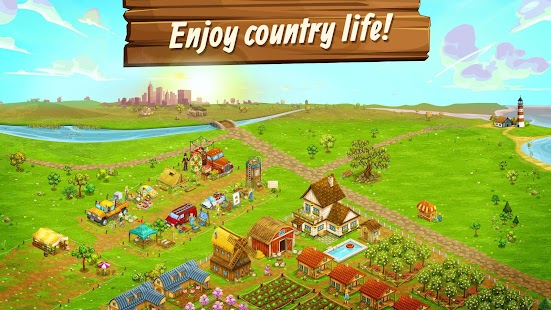 Big Farm Mobile Harvest Android Apps on Google Play
