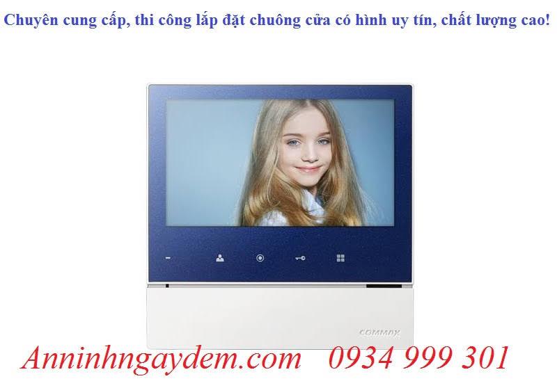 chuông cửa màn hình Commax CDV-70H Chuông cửa màn hình Commax CDV-70H