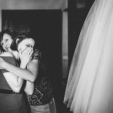 Fotografo di matrimoni Dario Graziani (graziani). Foto del 13.03.2017