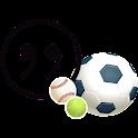 Zitate-Sports icon