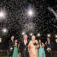 Wedding photographer Christian Oliveira (christianolivei). Photo of 21.06.2018